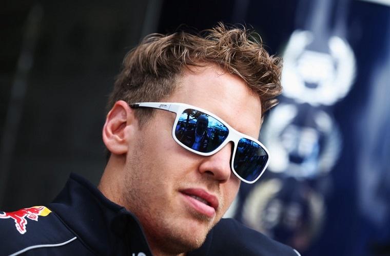 Sebastian Vettel ha conquistato la pole position del GP d'Australia, primo atto del mondiale di F1 2013 (Foto Infiniti Red Bull Racing)