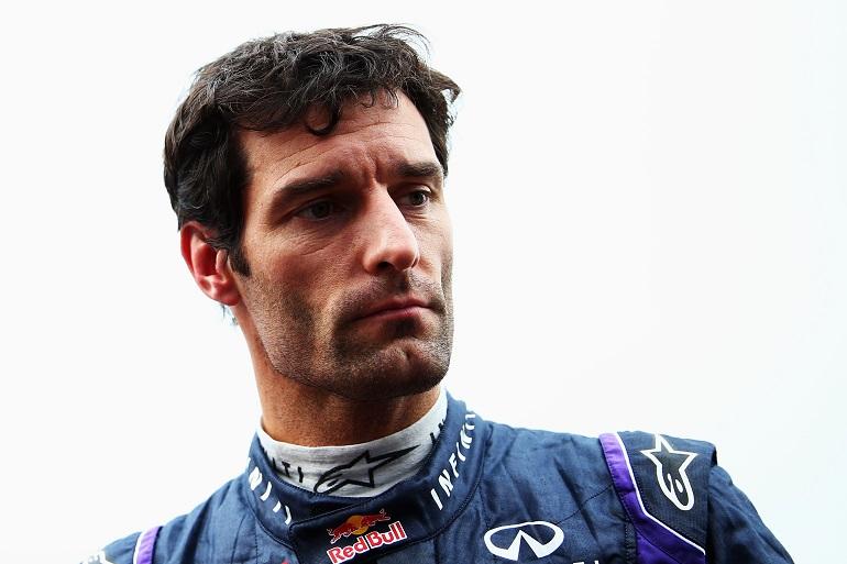 Mark Webber starebbe meditando l'addio alla F1 a fine stagione