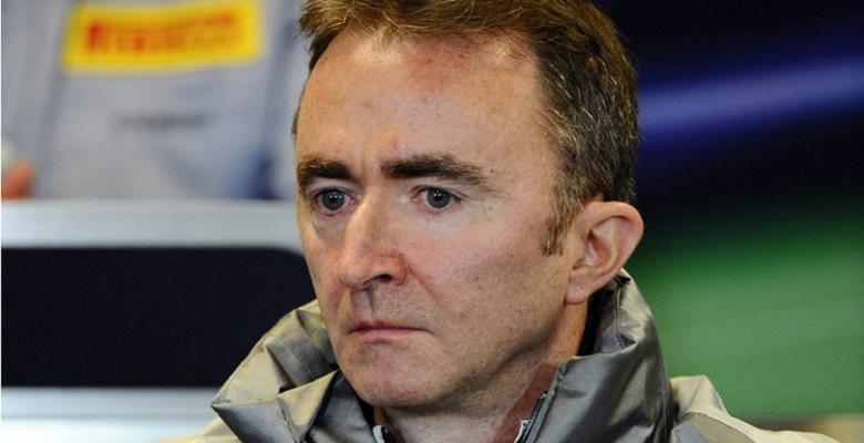 Paddy Lowe, prossimo a entrare nello staff tecnico del team Mercedes di F1