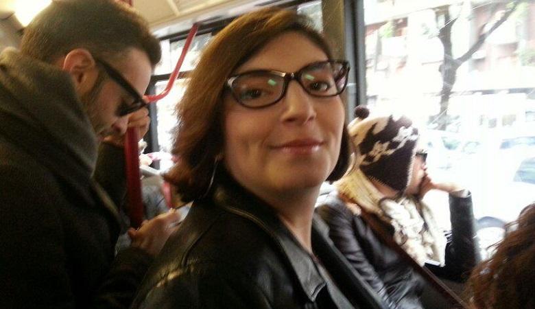 Laura Castelli, deputata del Movimento 5 Stelle (foto tratta dal profilo Facebook)
