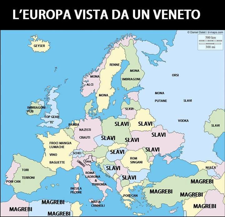 Da Veneto nel cuore
