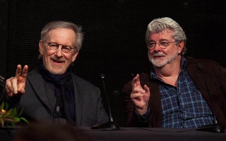 George+Lucas+Steven+Spielberg+Dedication+Sumner+Fqpk80fTOo4x