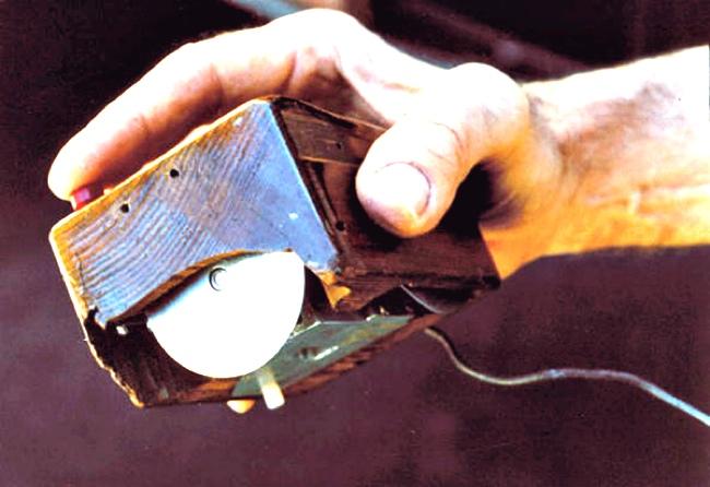 mouse di Engelbart