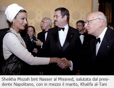 20130901-Sheikha Mozah bint Nasser al Missned at the Teatro Alla Scala-400x312-did