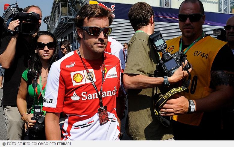 GP ITALIA F1/2013