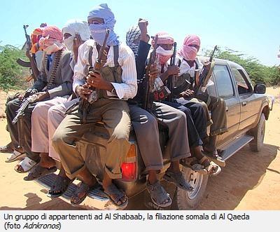 (1)SOMALIA-MOGADISHU-REBELS-PARADE