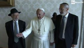 20131011-bergoglio-rabbino-disegni
