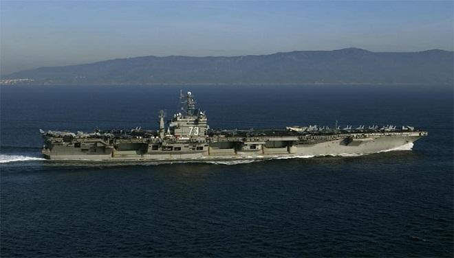 Filippine Obama Muove La Settima Flotta Portaerei