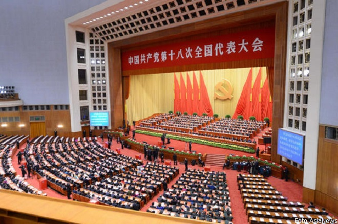Cina, il Terzo Plenum del PCC