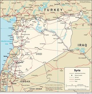 Siria e Libano