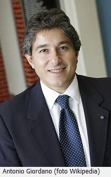 Antonio Giordano, direttore della Sbarro Health Research Organization a Philadelphia