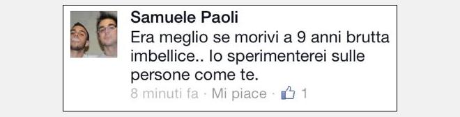Samuele Paoli