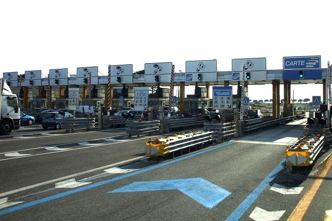 Salasso autostradale in aumento nel 2014