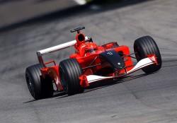 14-16 settembre 2001: il terribile week-end di Monza sull'onda delle emozioni dell'11 Settembre e dell'incidente ad Alex Zanardi al Lausitzring