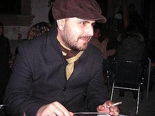 Saverio Bellante, il reo-confesso (foto da Facebook, via Adnkronos)