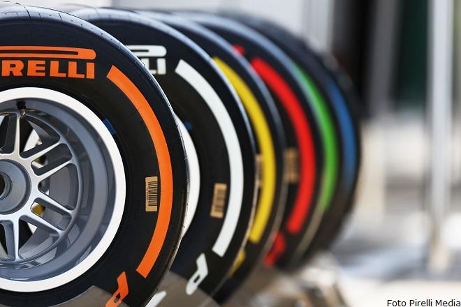 Pirelli e FIA hanno rinnovato il contratto che assicura la fornitura delle gomme milanesi alla F1 fino al 2016