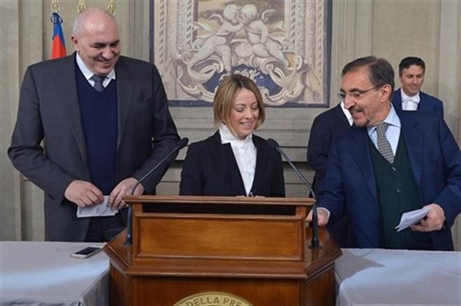 20140215-006-Giorgia-Meloni-Ignazio-La-Russa-Guido-Crosetta-660x439