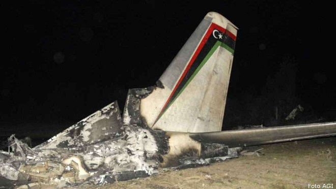 20140221-Tripoli-aereo-caduto-660x372