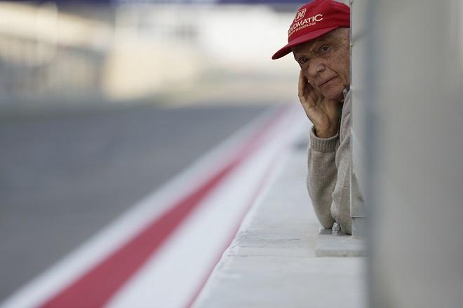 Buon compleanno, Niki Lauda: 65 anni di corsa e portati in modo splendido (Foto Pirelli Media)