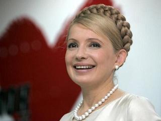 Yulia Tymoshenko: probabilmente parteciperà alle elezioni presidenziali del 25 maggio prossimo
