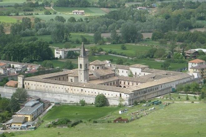 Abbazia Celestiniana di Sulmona