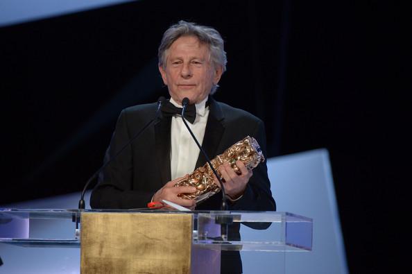 Roman Polanski ritira il César al miglior regista per Venere in pelliccia