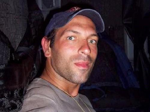 Giovanni Lo Porto, sequestrato il 19 gennaio 2012 in Pakistan e morto durante un bombardamento della CIA in Afghanistan nel mese di gennaio 2015