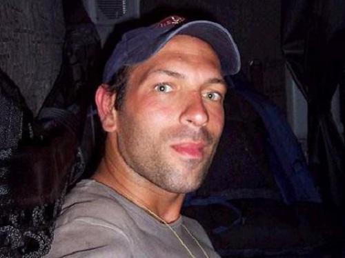 Giovanni Lo Porto, sequestrato il 19 gennaio 2012 in Pakistan e morto durante un bombardamento della CIA con i Predator in Afghanistan nel mese di gennaio 2015
