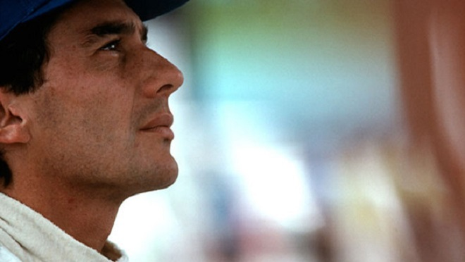 Ayrton da Silva Senna, San Paolo (Brasile), 21 marzo 1960 – Bologna (Italia), 1º maggio 1994)