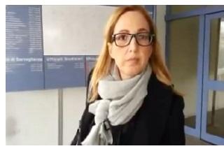 Elisabetta Busuito, l'avvocato di Daniele Bosio membro del collegio di difesa del diplomatico