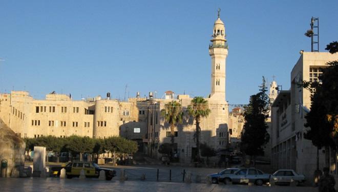 20140525-Palestine_Bethlehem_The_Manger_Square-660x375