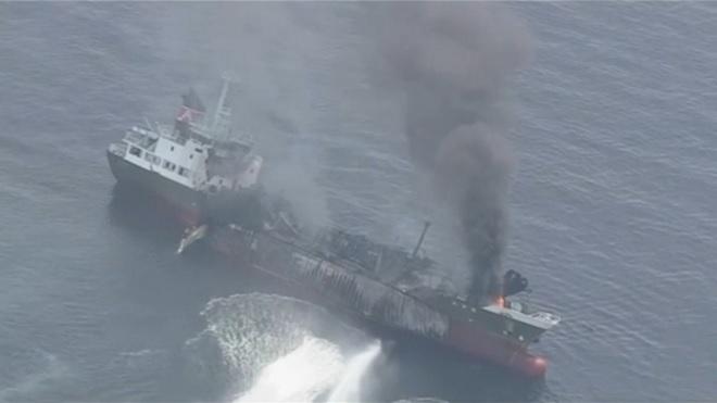 20140529-japanese-olitanker-exploded