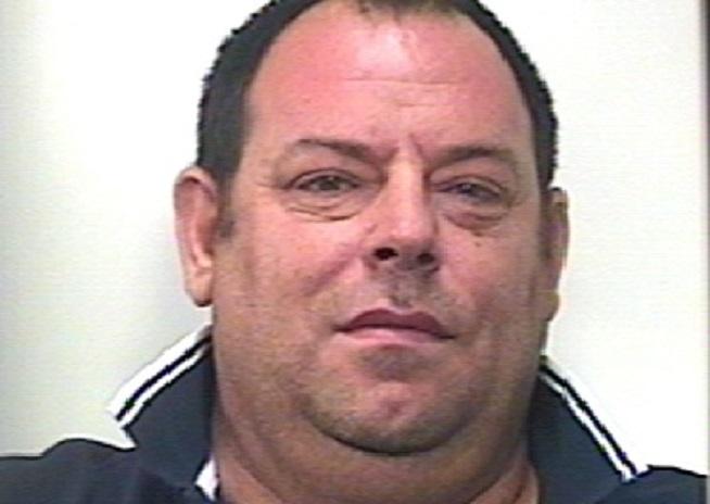 Franco Mormina, il supposto capo del sodalizio criminale operante a Scicli