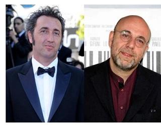 """I """"beati"""" Paolo del cinema italiano: Paolo Sorrentino e Paolo Virzì"""