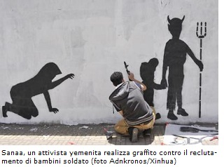 20140618-bambino-soldato-graffito-xinhua-aki-320x238
