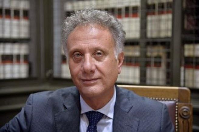 Il prefetto Angelo Sinesio, commissario straordinario per l'attuazione del piano carceri