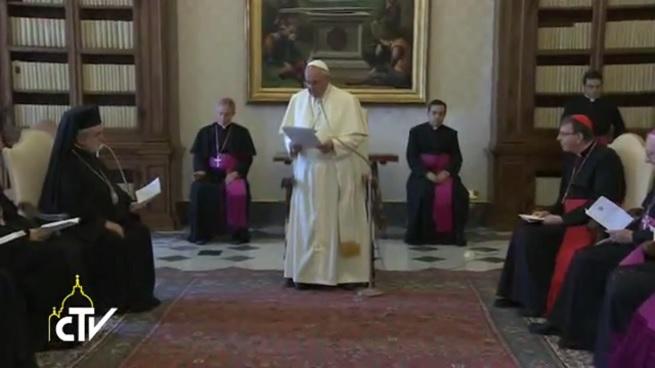 20140628-papa-francesco-ecumenismo