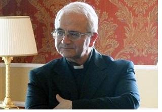 Monsignor Francesco Milito