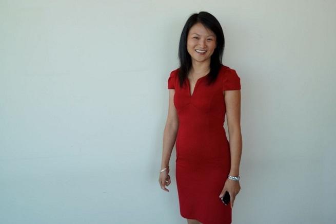 Maria Zhang, capo progettazione di Yahoo Mobile