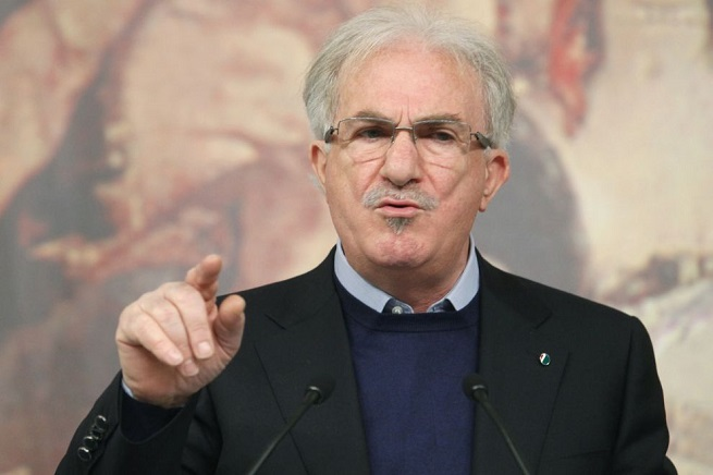 Raffaele Bonanni, Segretario Generale della CISL