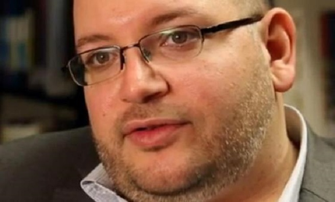 Jason Rezaian, corrispondente del Washington Post a Teheran