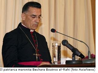 20140827-Bechara Boutros al-Rahi_2-320