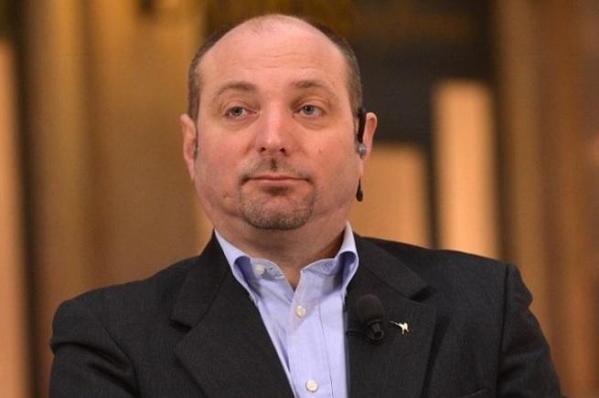 Giacomo Stucchi, presidente del COPASIR