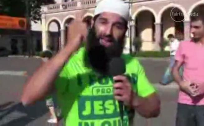Mohammad Ali Baryalei il jihadista australiano che ha svelato al telefono il complotto criminale in Australia