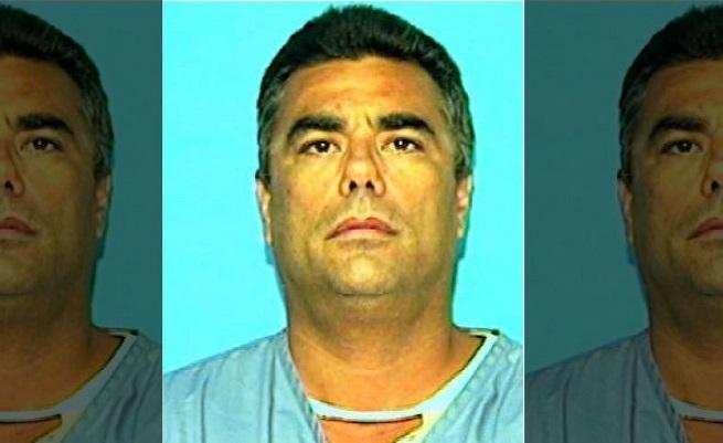 Don C. Spirit, 51 anni, pluriomicida suicida (Foto del Department of Corrections della Florida)