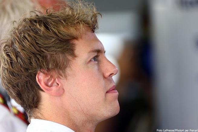 GP Brasile F1 2014, venerdì pre gara