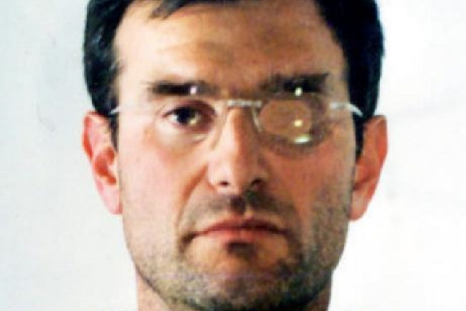 Massimo Carminati, ex terrorista dei NAR (Nuclei Armati Rivoluzionari) a capo del sodalizio criminale che il Ros dei Carabinieri avrebbe sgominato a Roma