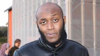 Joue les Tours Bertrand Nzohabonayo