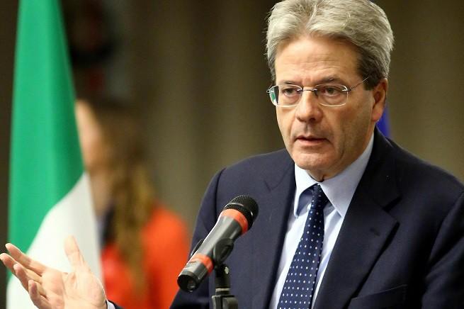 ++ Marò:Gentiloni,irritazione governo per decisione India ++