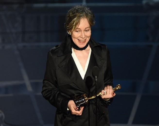 """Milena Canonero, quarto premio Oscar agli Academy Award 2015 per """"Grand Budapest Hotel"""""""